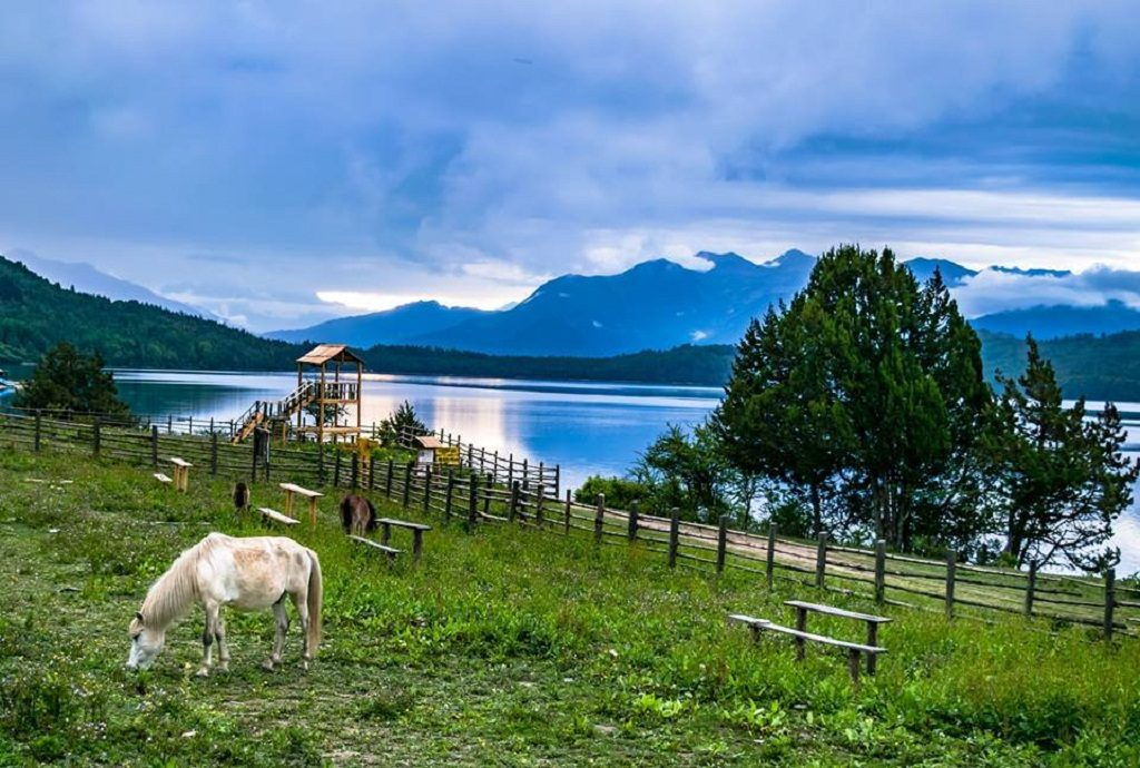 Rara lake trek a incredible trek to the largest lake in Nepal