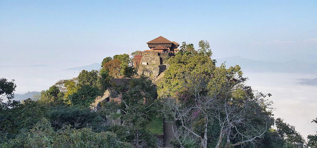 Gorkha Palace Durbar