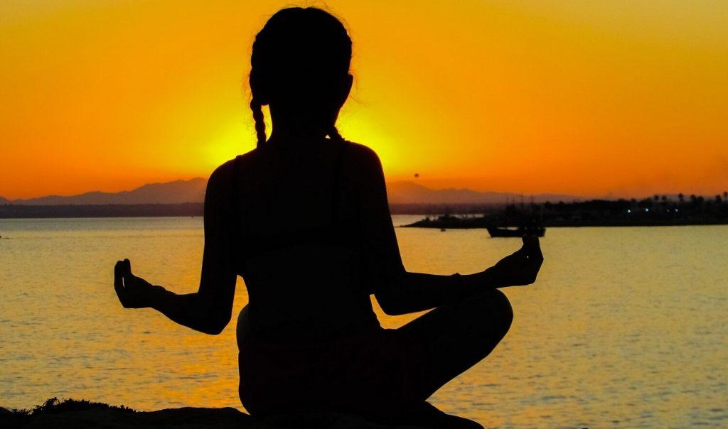 Meditation Low